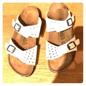 BIRKI'S Original Birkenstock Sandals